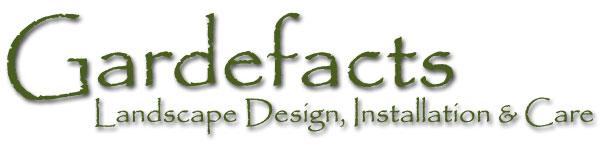Gardefacts logo